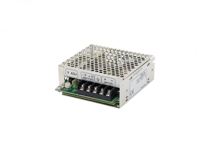 LED DC/DC Wandler von 9.2-18V auf 24V / 25W Typ25A24