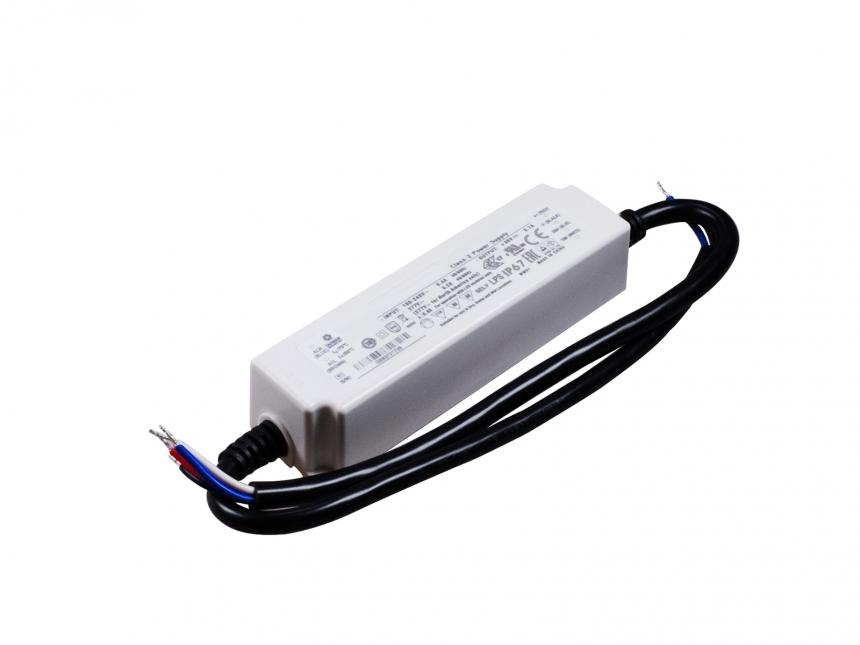 LED-Konstantstromquelle 700mA 20-36Vdc 25W dim PWM 1-10V IP67