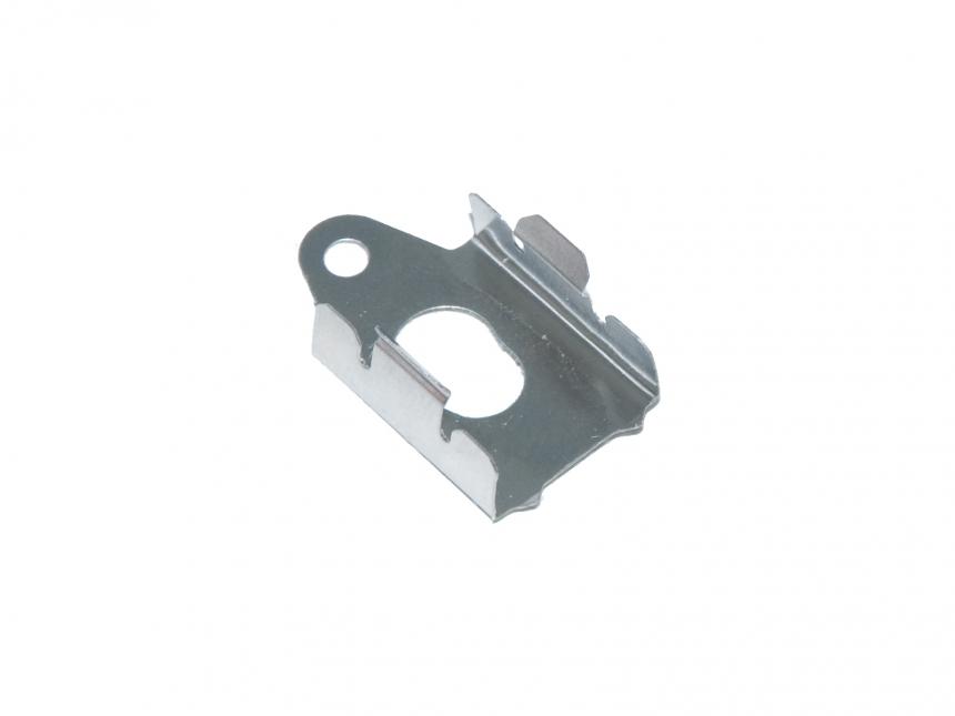LED Halteklammer für LED Aluminium U-Profil AL-PU2 7mm