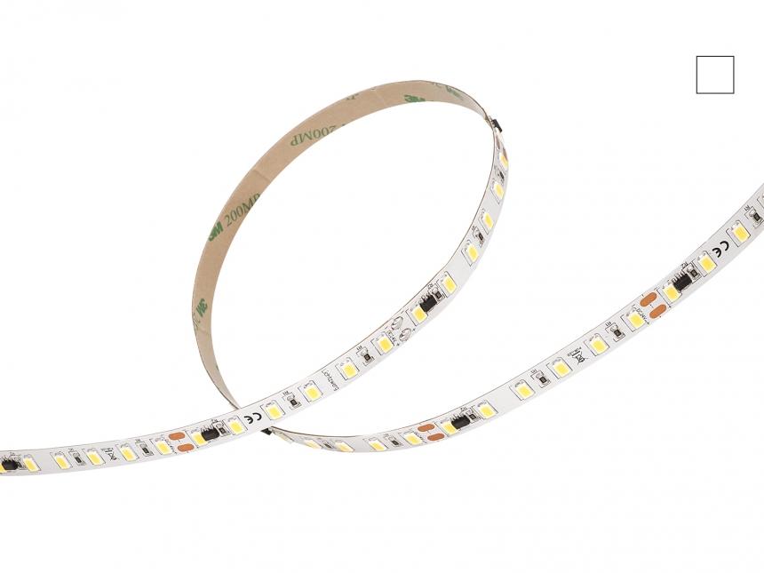 LED Stripe neutralweiß 24Vdc 25W/m 2770lm/m 84LEDs/m KSQ HP 1,0m
