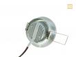 LED Einbauleuchte Cursa-In Multi-Volt warmweiß