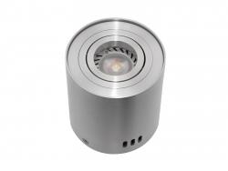 LED Deckenaufbaufassung passend für MR16 Spots 12Vdc, schwenkbar -IP20-