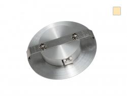 LED Einbauleuchte Cursa-Flat I warmweiß dimmbar 700mA, 2,5W, 150lm
