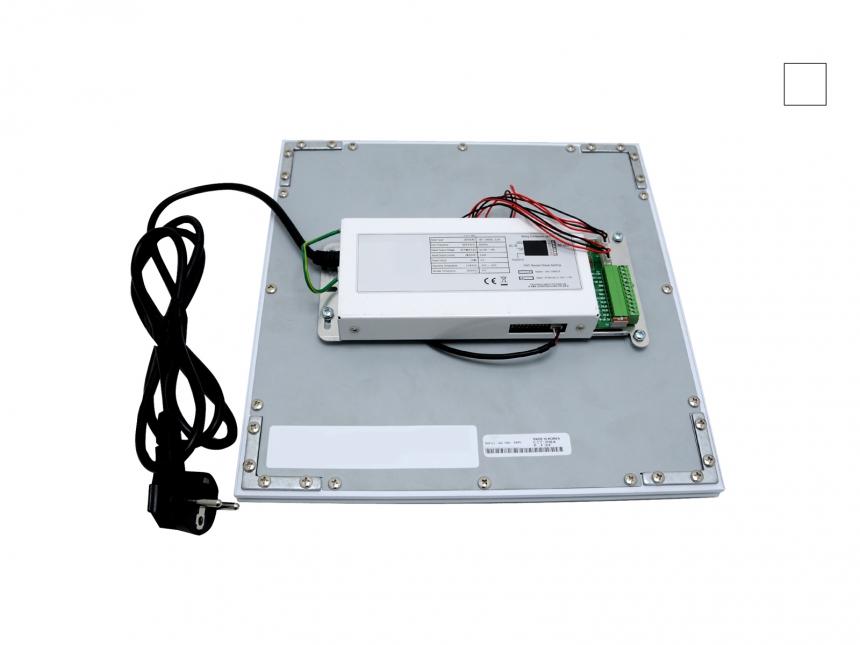 PUR-LED Panel-Light Frame 300 100-240Vac neutralweiß