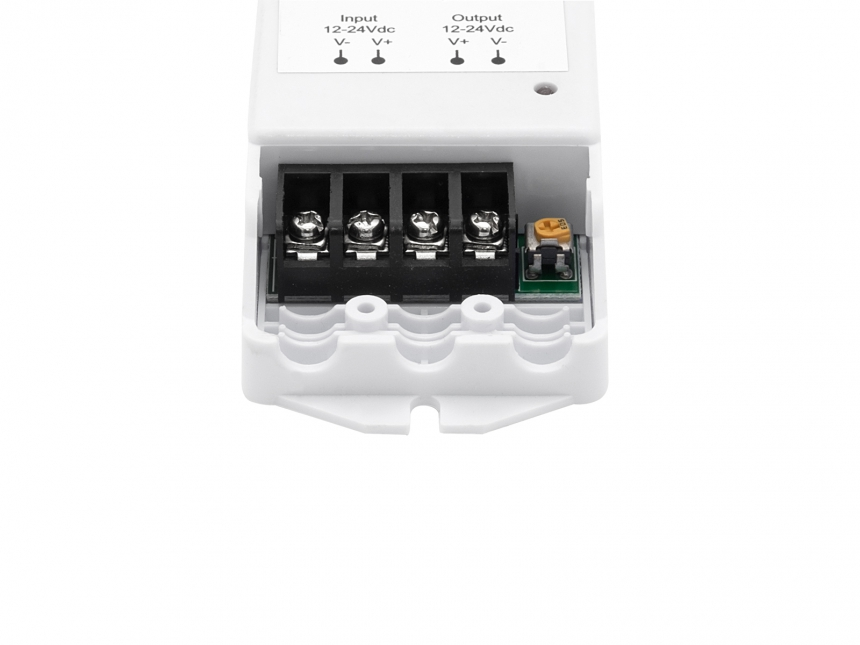 Phasenan-/Abschnitt TRIAC Dimmer 40-230Vac, 15A max.