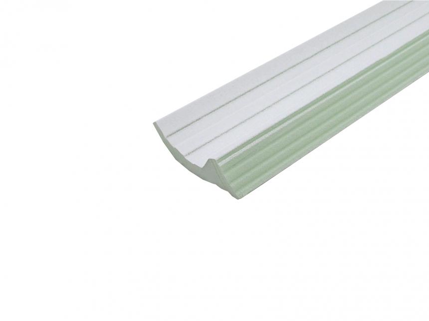 LED Stuckleiste 3 für flexible LED Stripes 1180mm