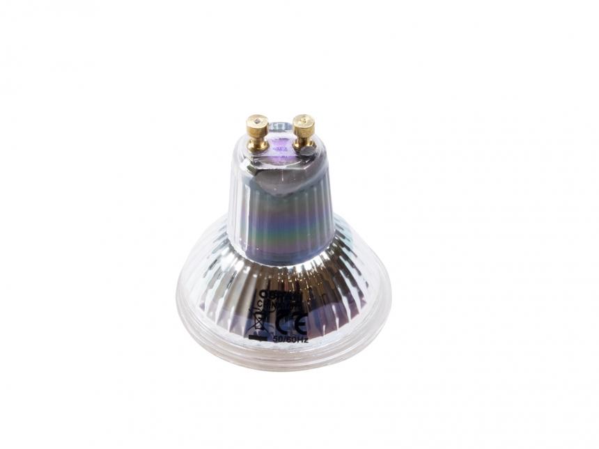GU10 LED Spot dimmbar 230V 8W Osram Parathom warmweiß