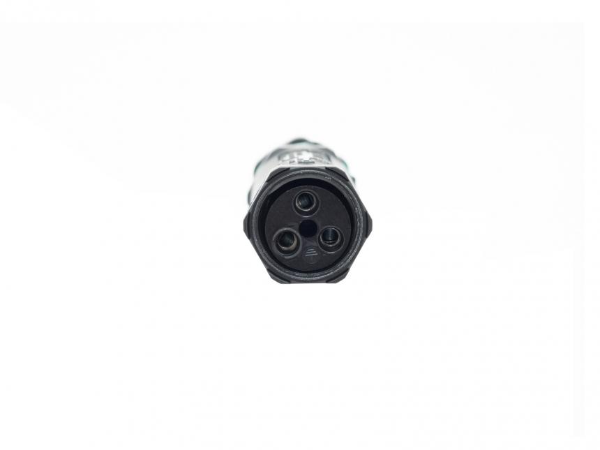 Verbindungsbox -wasserdicht- IP68 3-polig