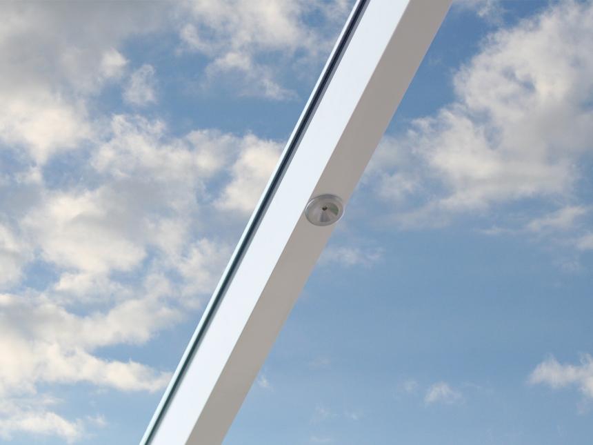 LED Spot Cursa-Flat II 700mA warmweiß