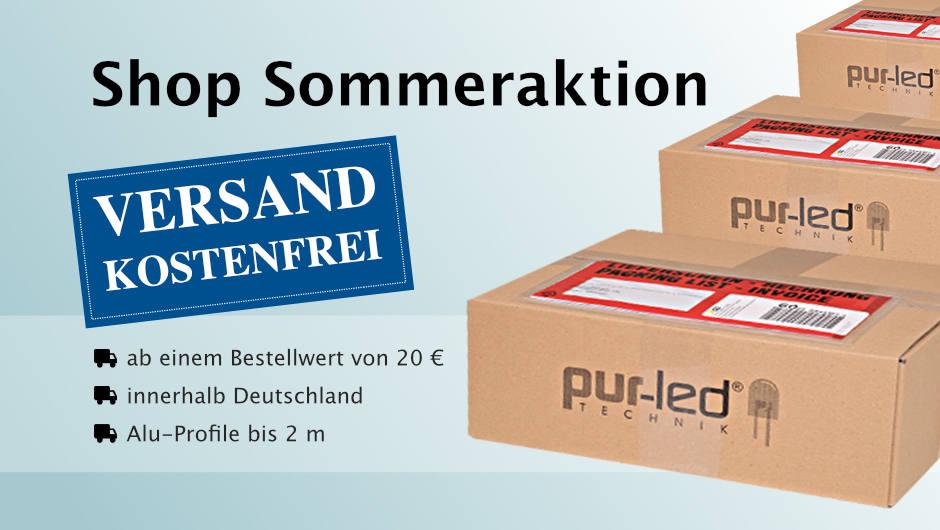 Versand kostenfrei Deutschland
