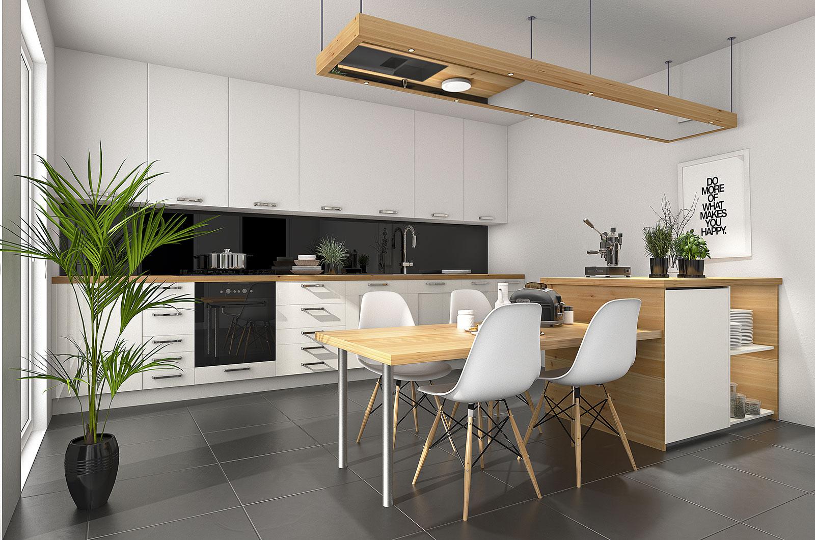 LED Küchenbeleuchtung  | Funktional & stimmungsvoll