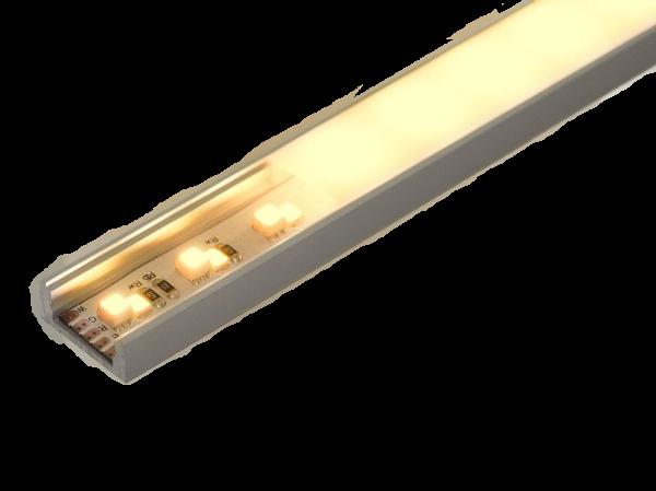 LED Alu Profile zur Kühlung von LED Strips